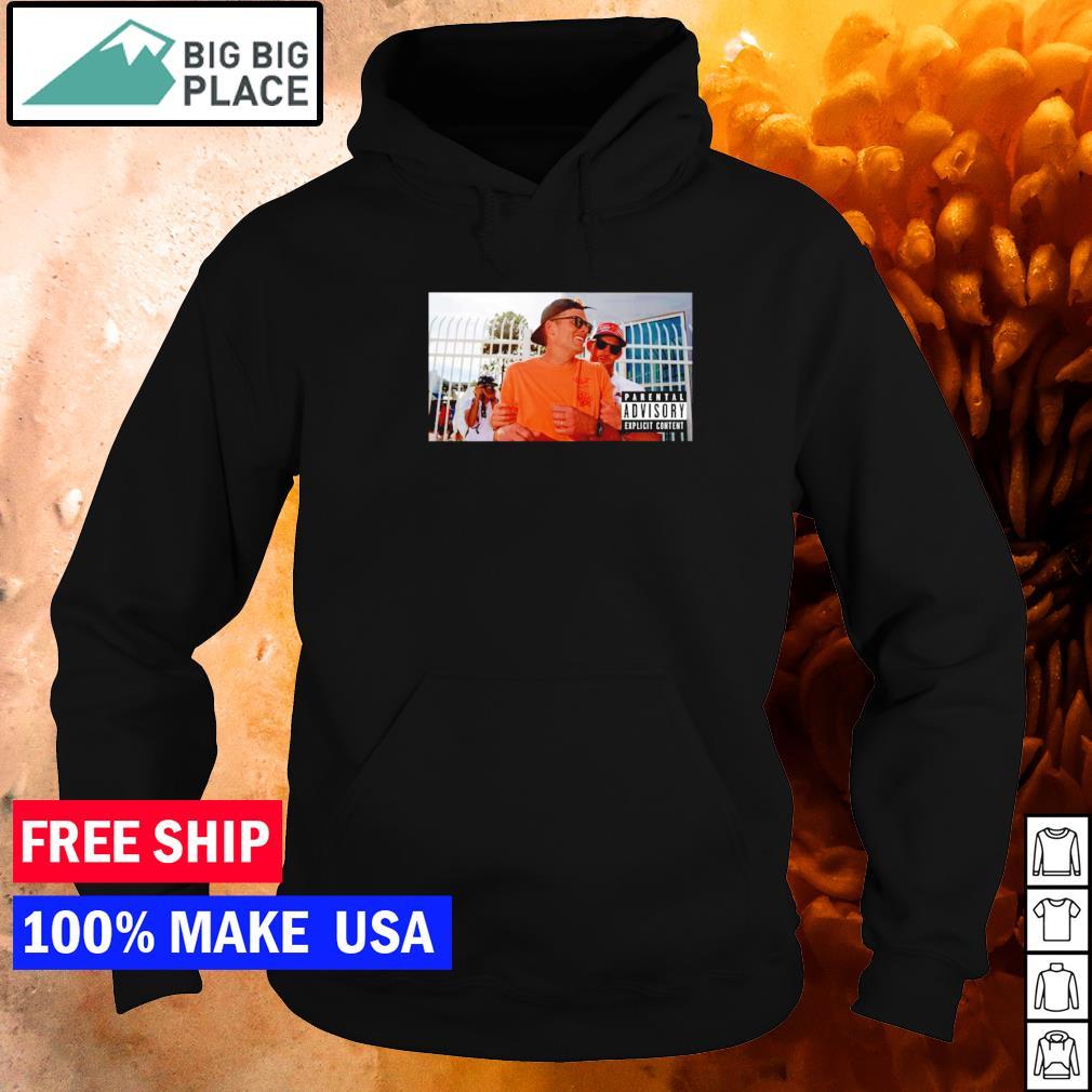 Jd Martinez Tom Brady s hoodie