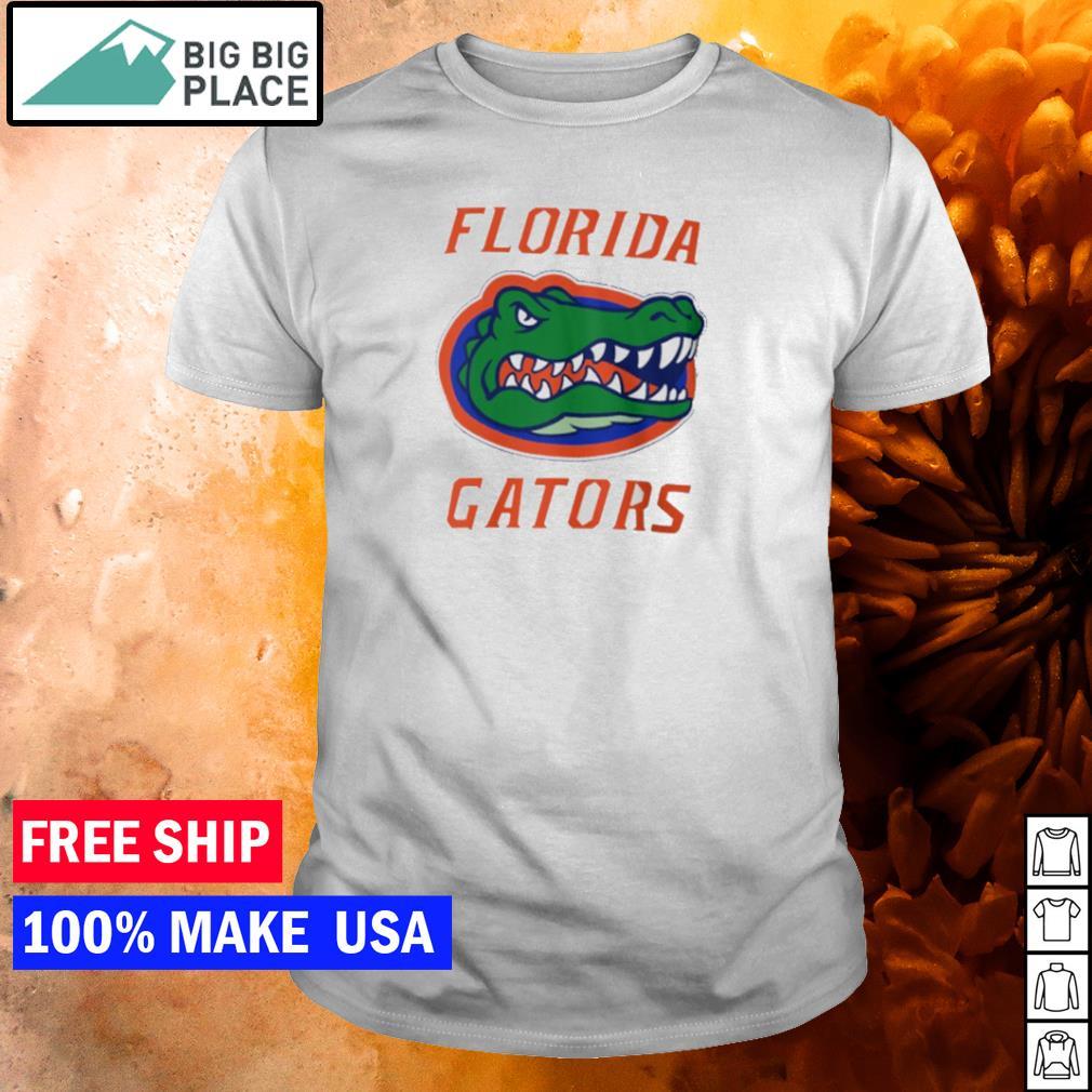 Florida Gators Baseball logo team shirt