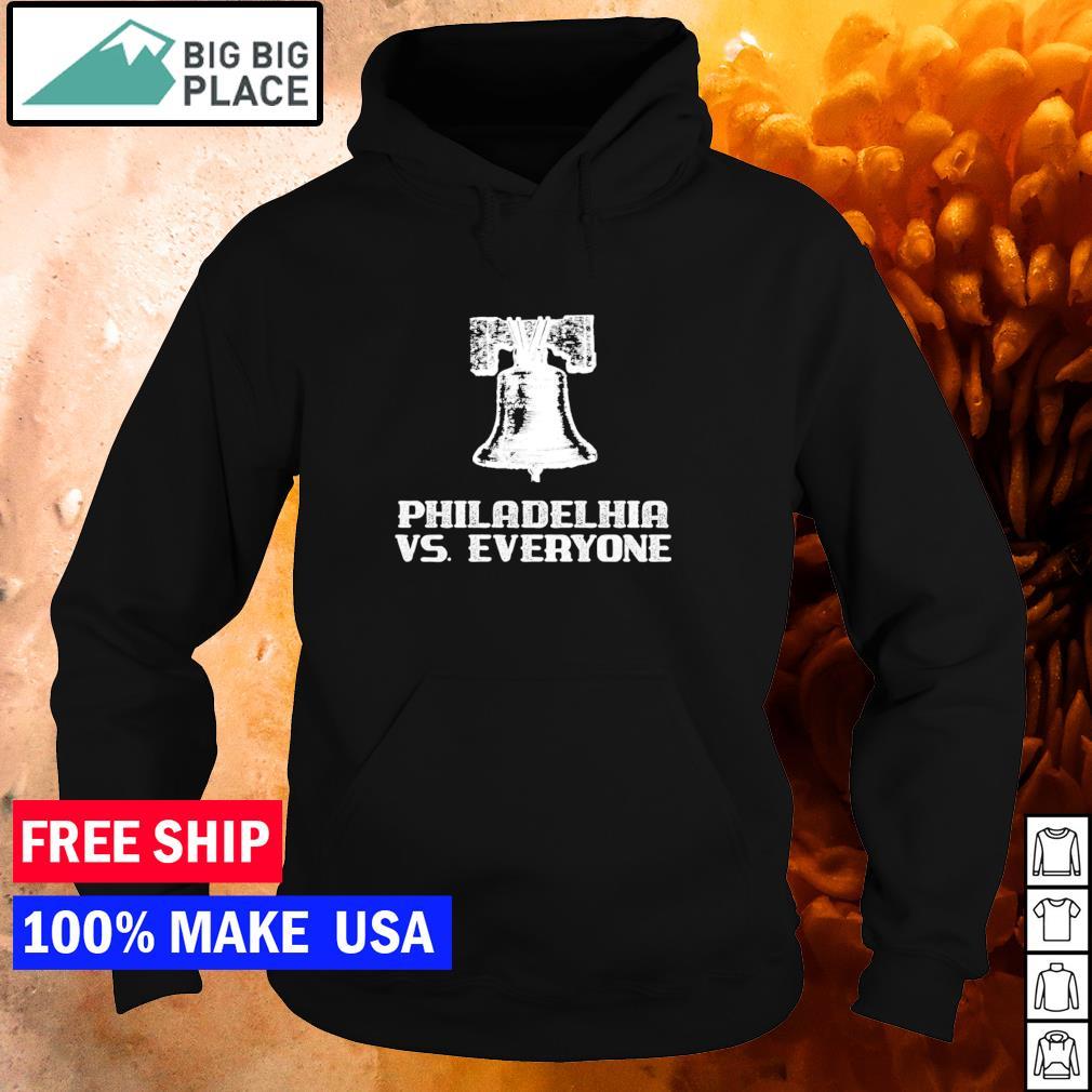 Philadelphia Phillies vs everyone s hoodie