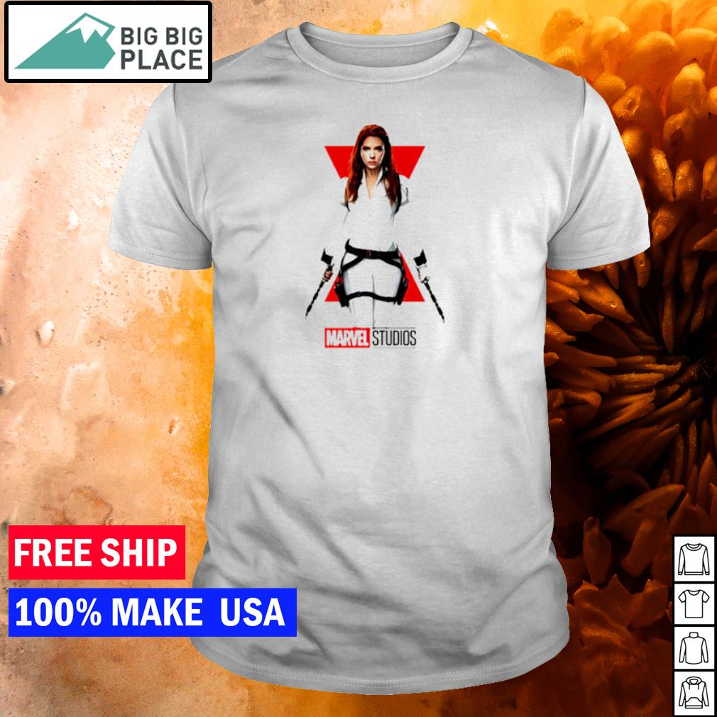Black Widow 2021 Marvel shirt