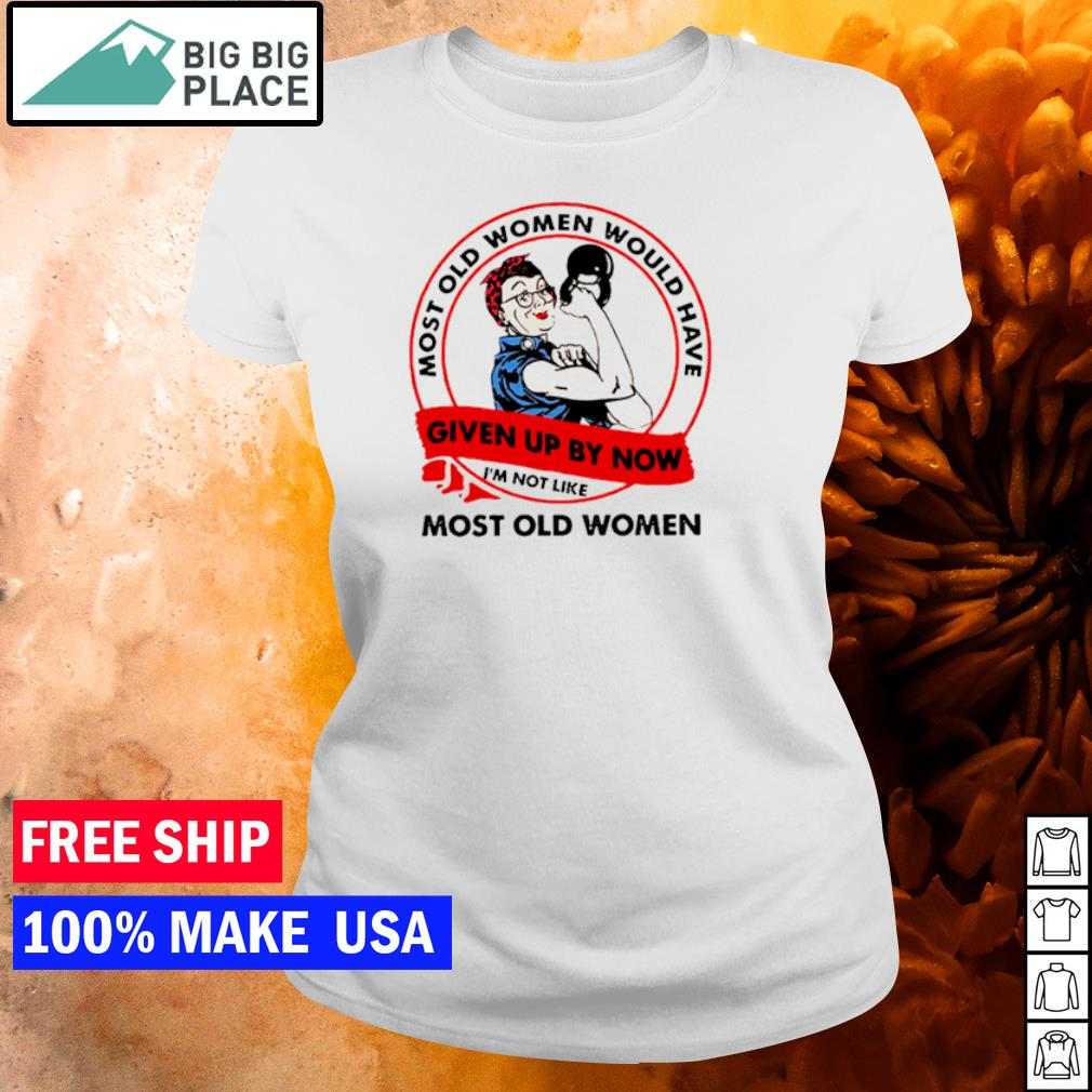 Strong girl you wonder why I do this I wonder why you don't s ladies tee