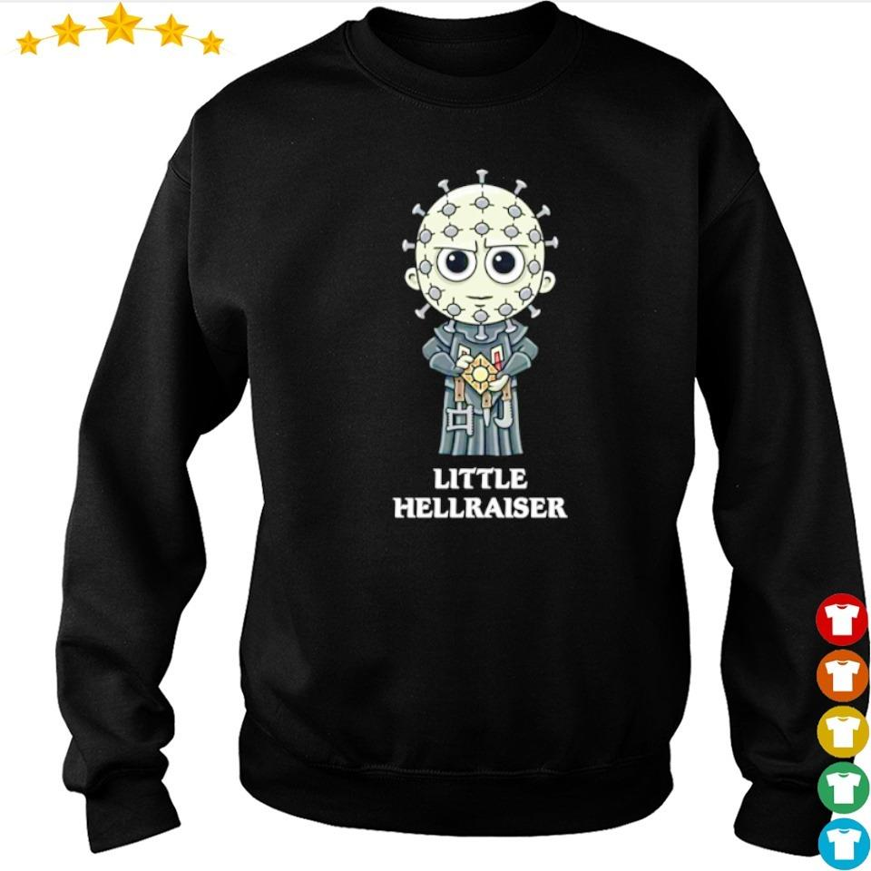 Little Hellraiser chibi s sweater