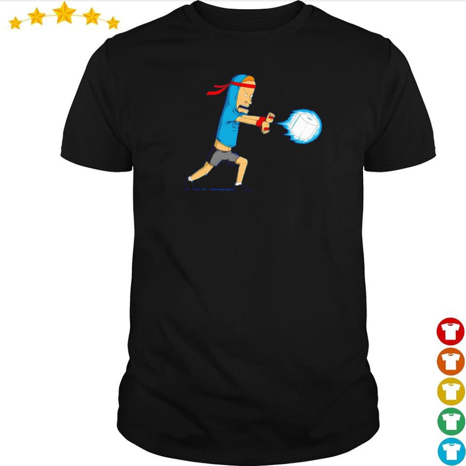 Awesome Boy kamekameha shirt