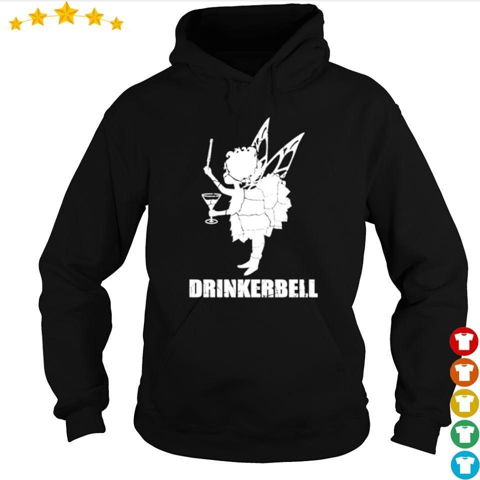 Drinkerbell Drinker And Princess Gift s hoodie