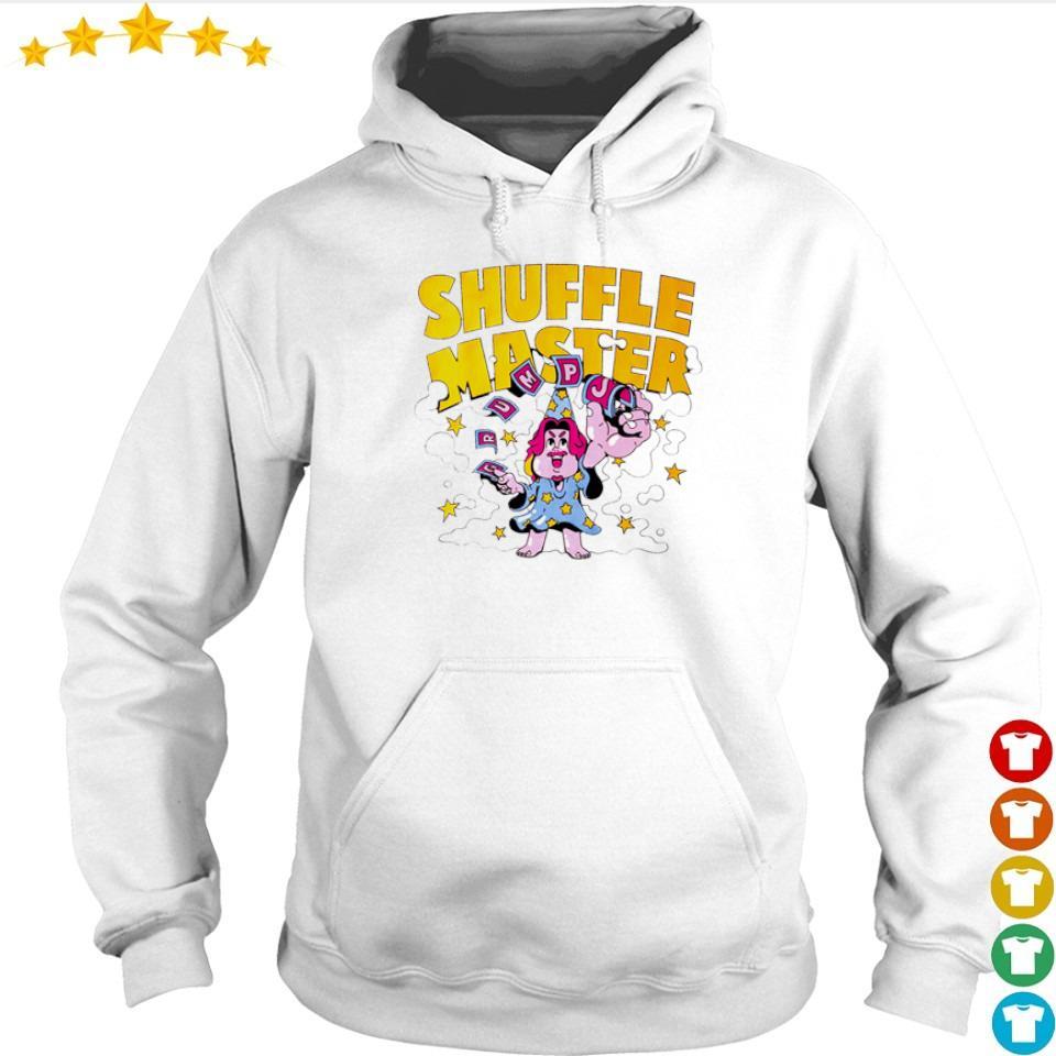 Grumpj Suffle Master s hoodie