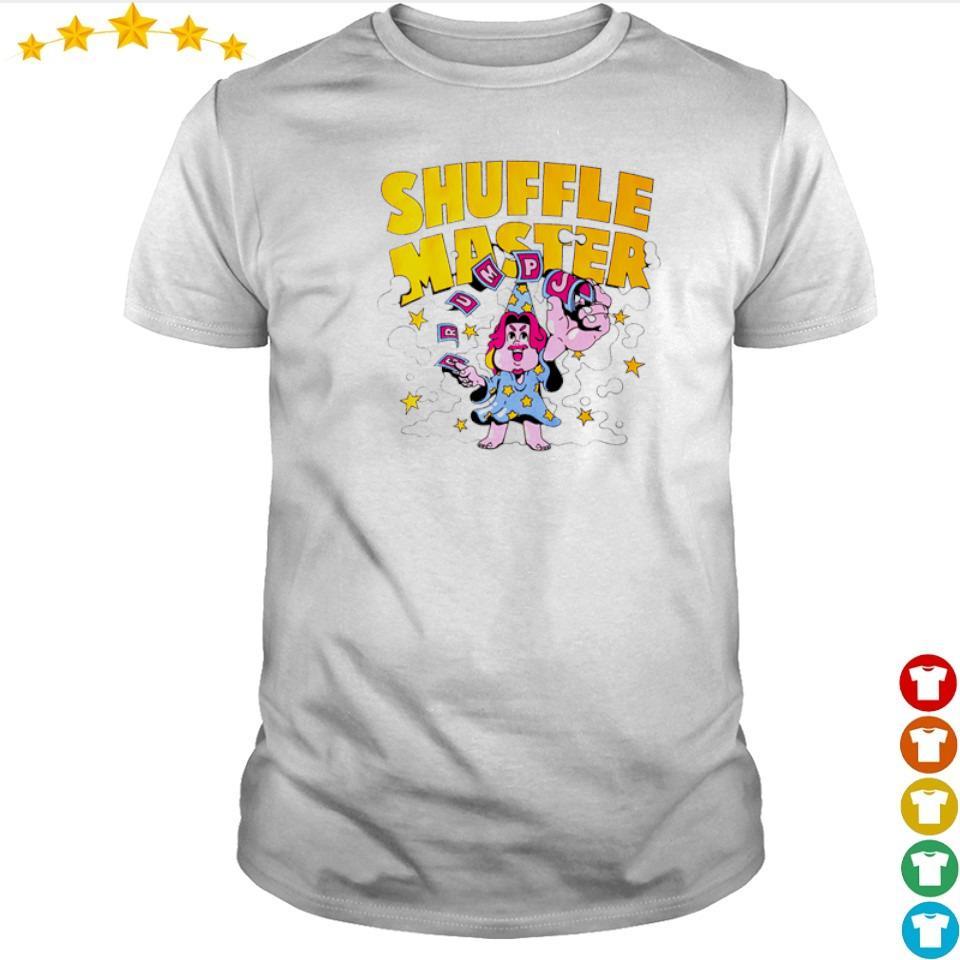 Grumpj Suffle Master shirt
