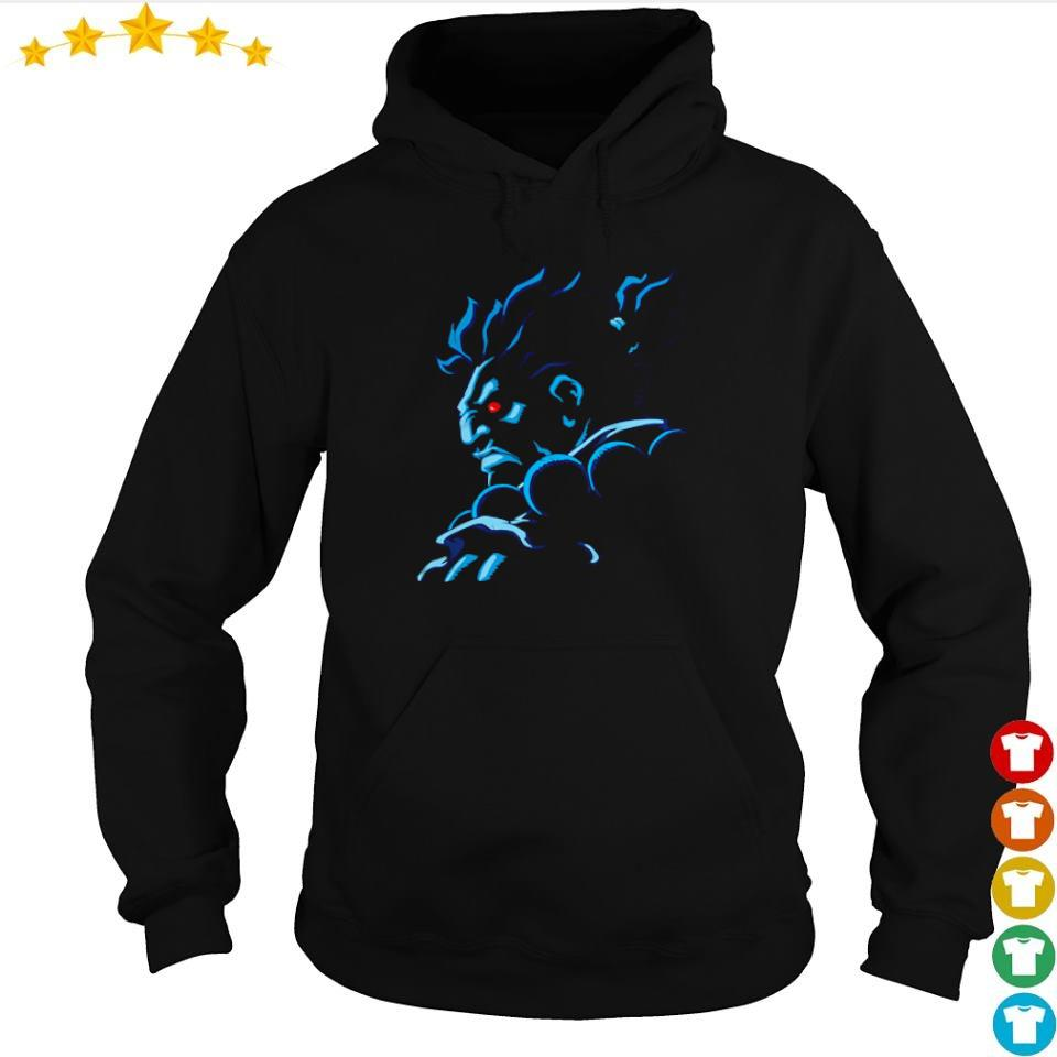 Street Fighter Great Orge s hoodie