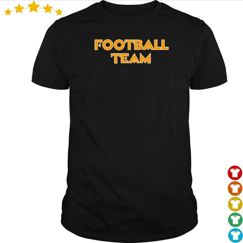 Awesome Football Team shirt