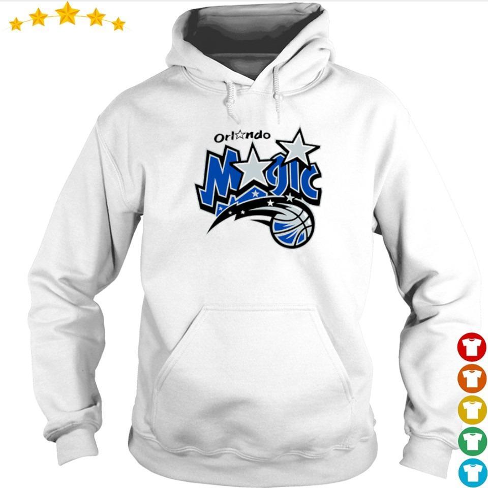 Basket Ball Orlando Magic s hoodie