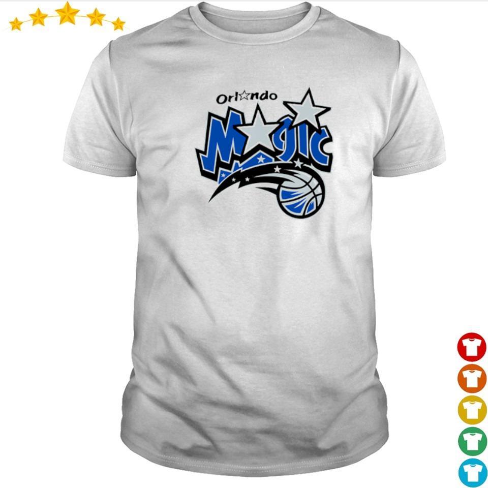 Basket Ball Orlando Magic shirt