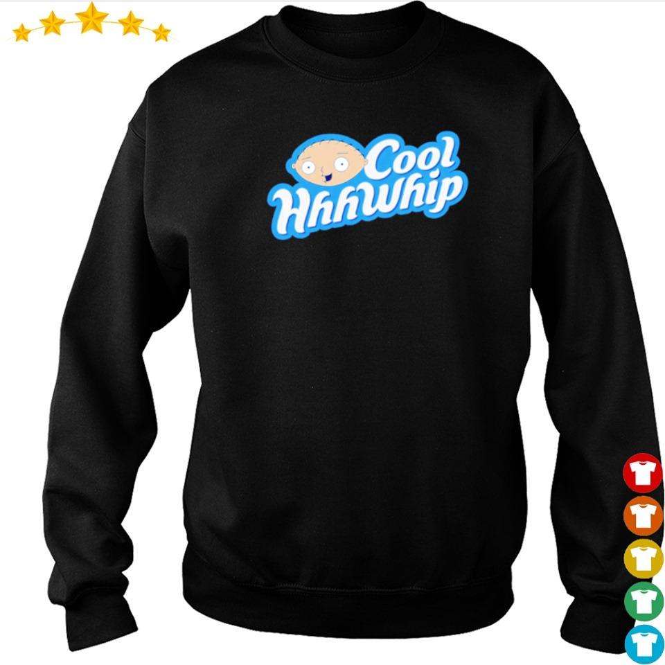 Family Guy Stewie cool WhhWhip s sweater