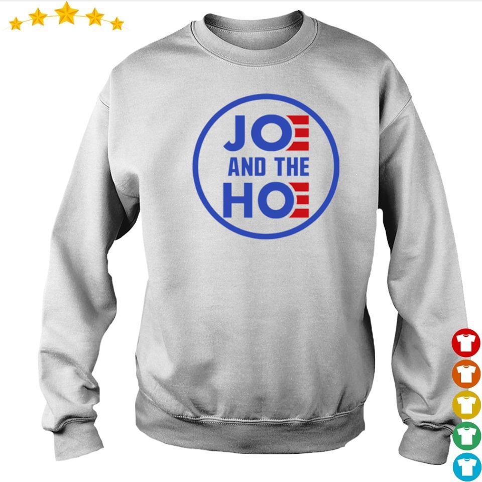 Joe and the Hoe s sweater