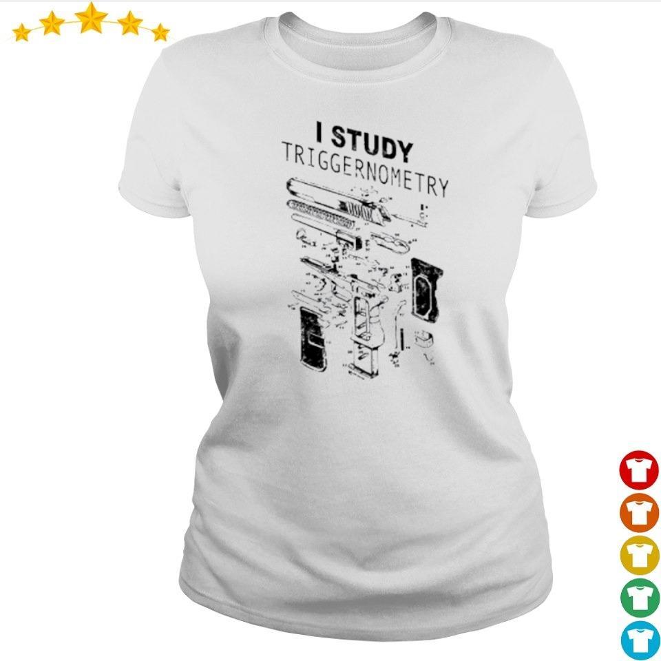 Offcial I study triggernometry s ladies