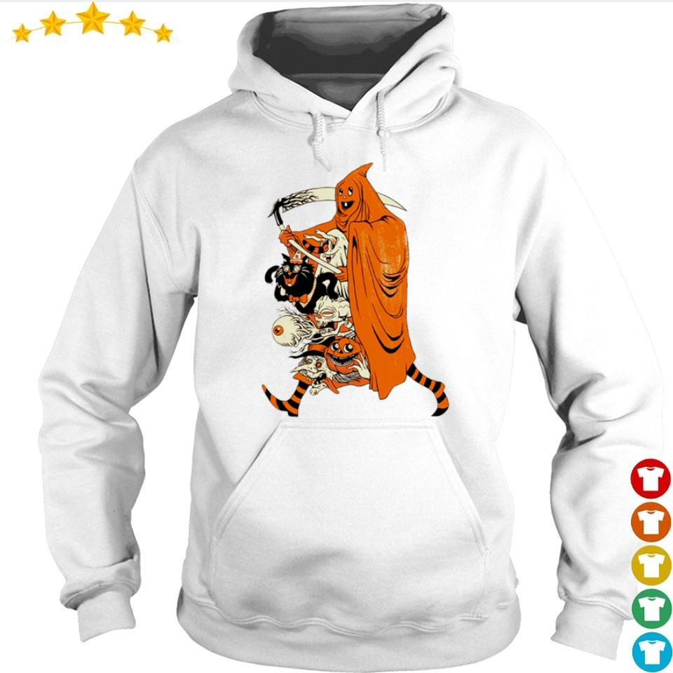 Official awesome Halloween Festival s hoodie