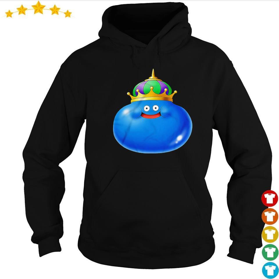 Official King Slime s hoodie