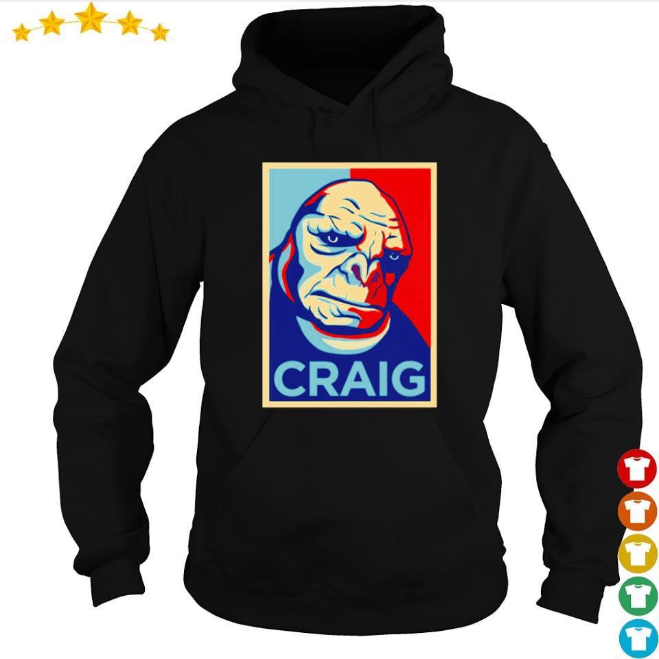 Official Star Wars Craig s hoodie