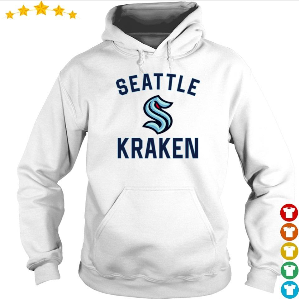 Seattle Kraken s hoodie