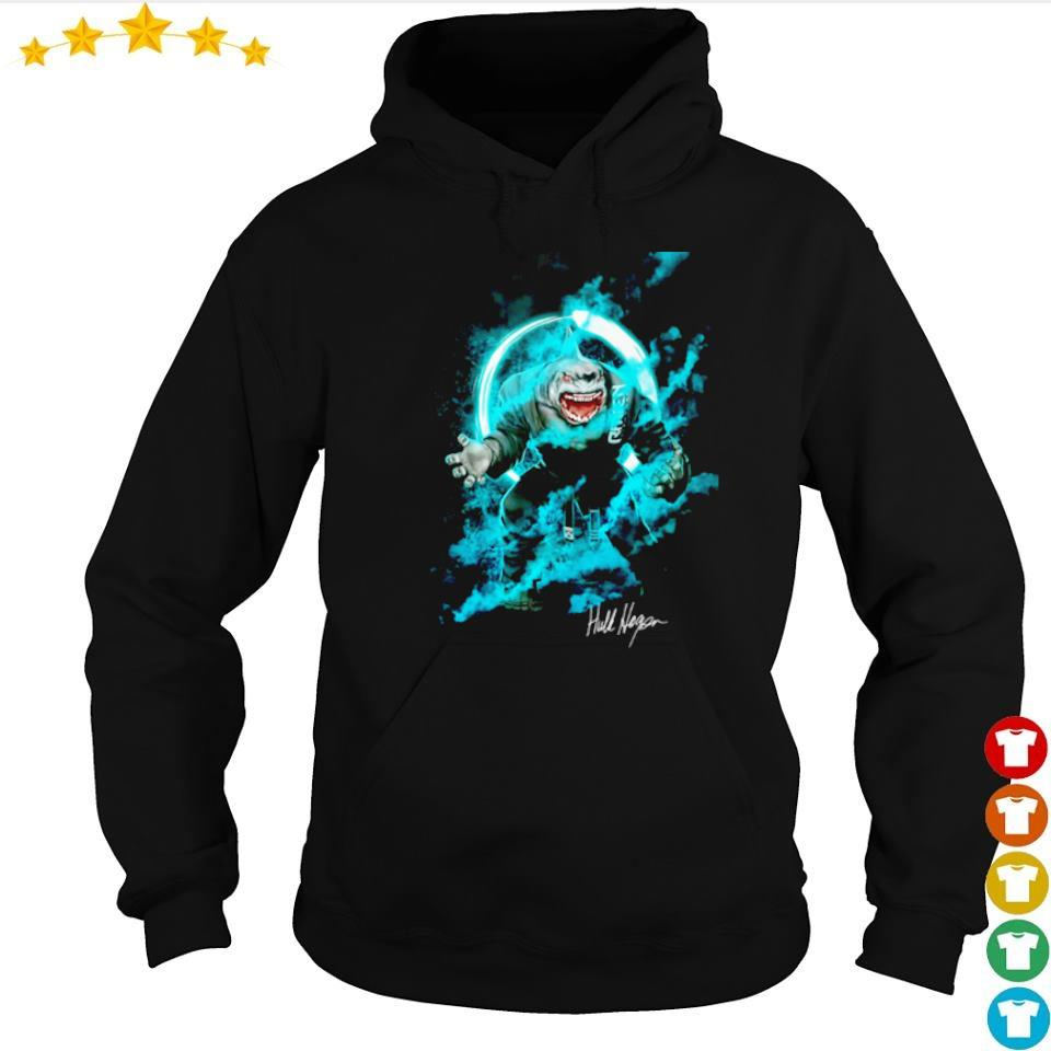 Great White raven masters of Jiu Jitsu s hoodie