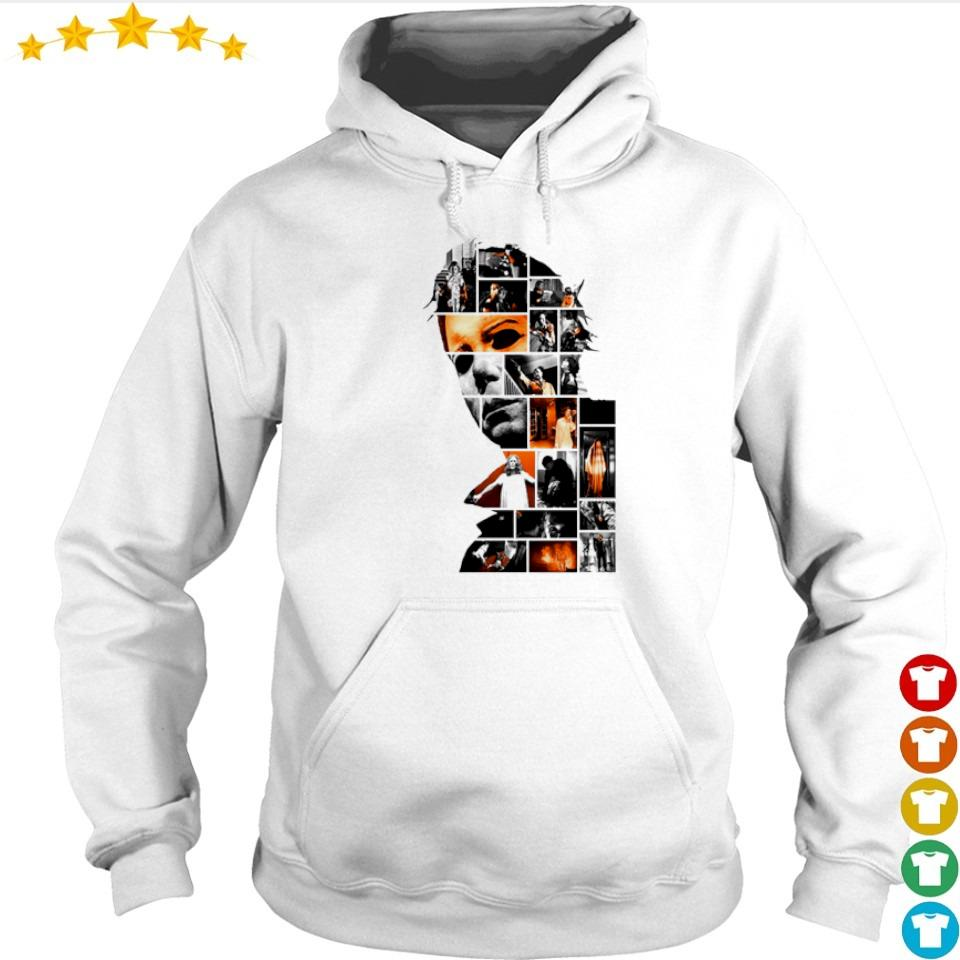 Michael Myers all horror movies s hoodie