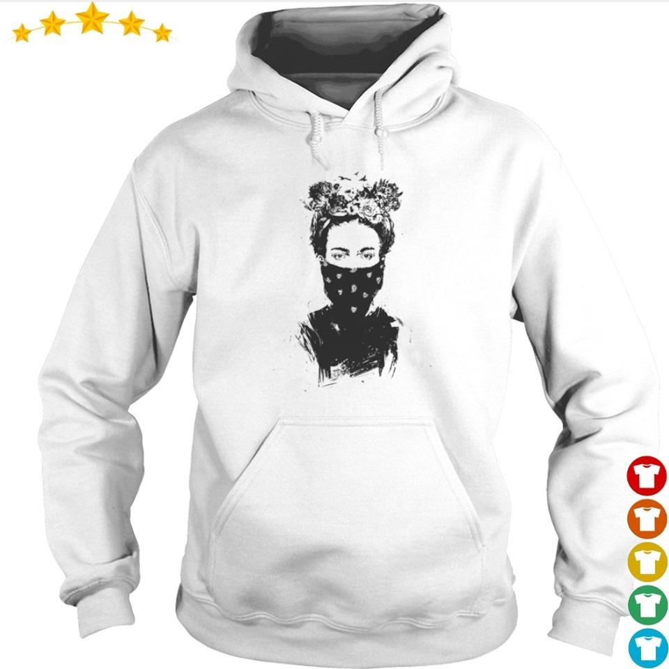 Official Awesome Rebel Frida s hoodie