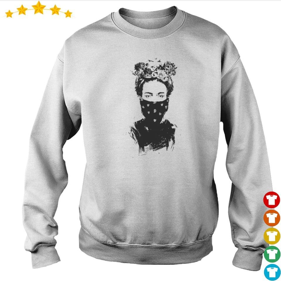 Official Awesome Rebel Frida s sweater