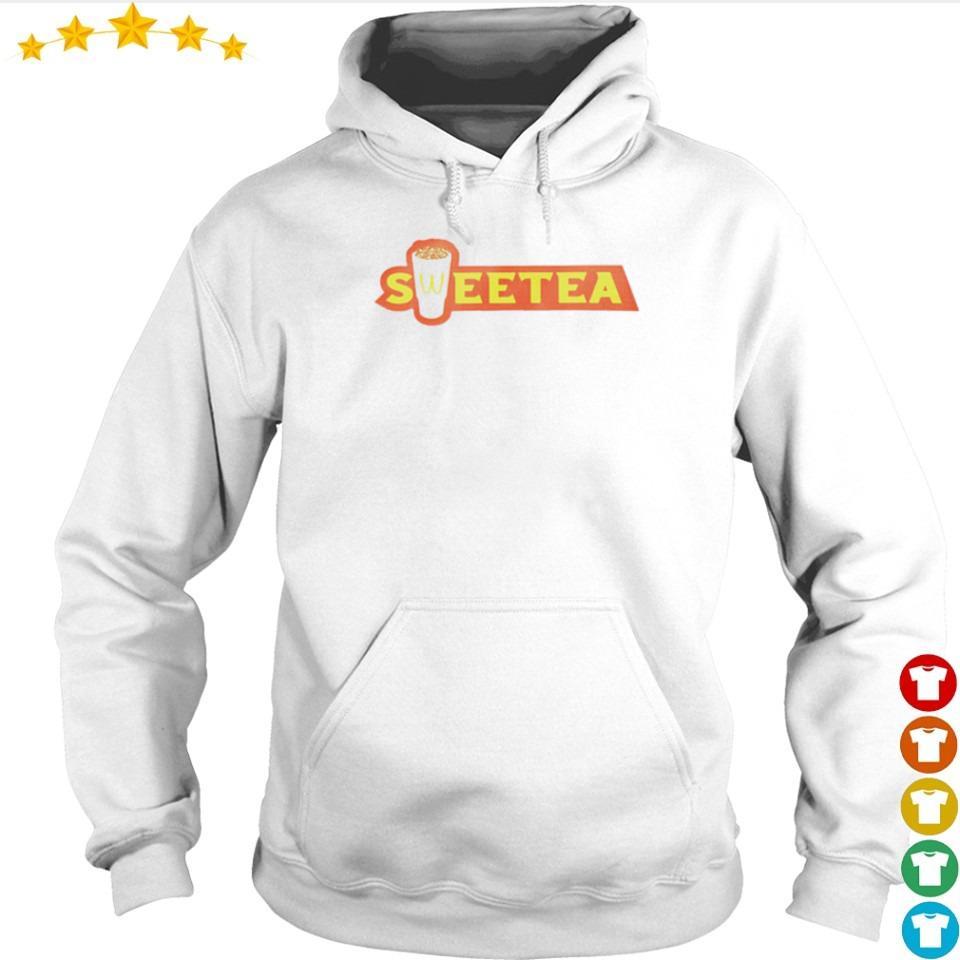 Awesome sweetea s hoodie