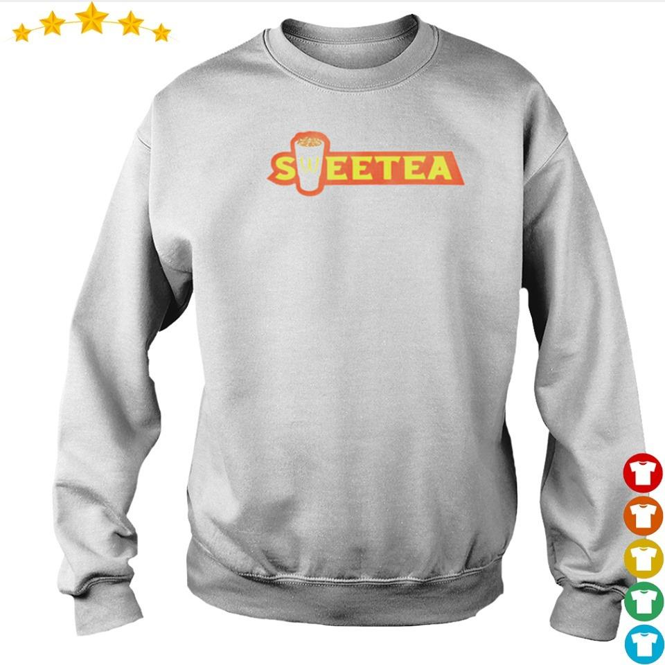 Awesome sweetea s sweater
