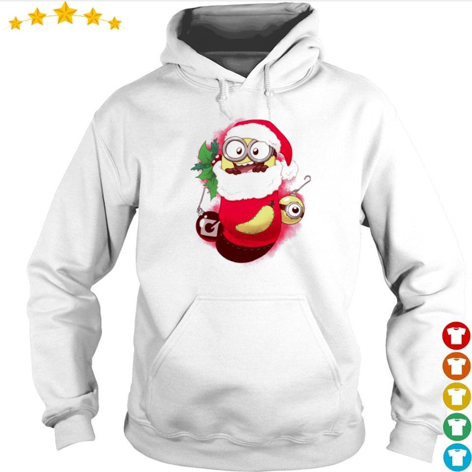 Christmas stocking stuffer Baby Minion s hoodie