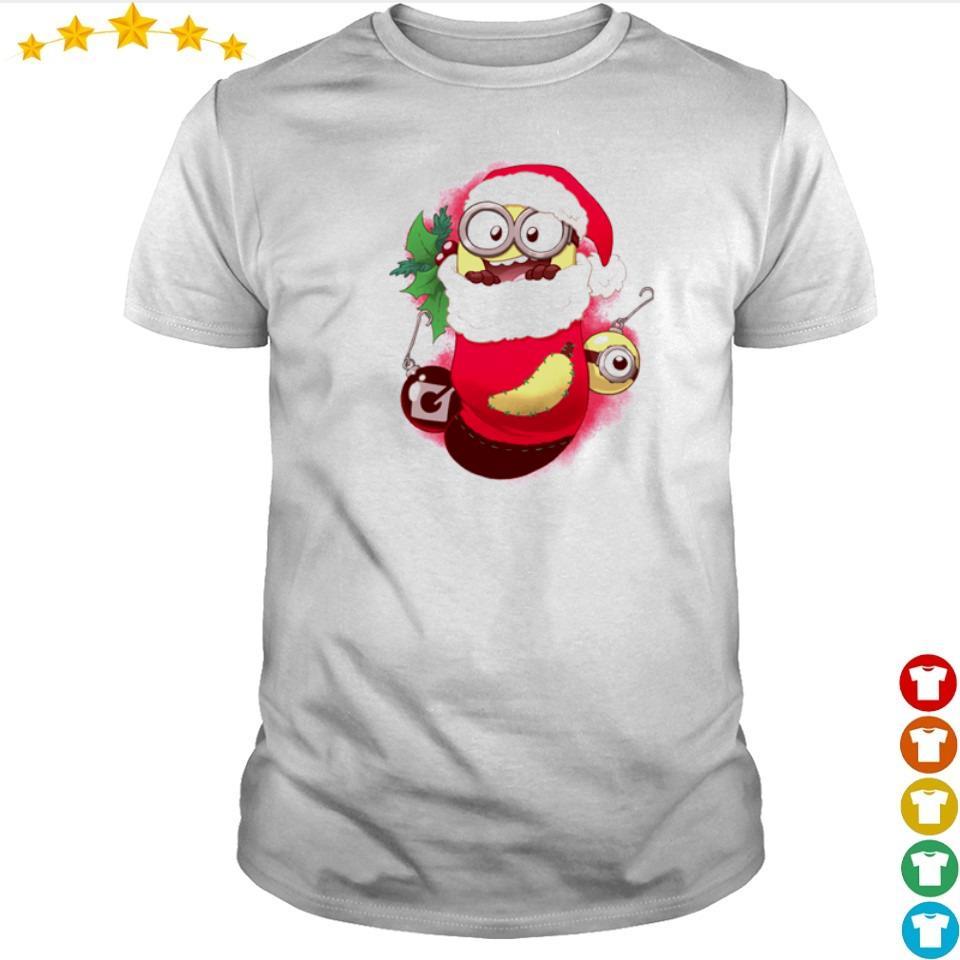 Christmas stocking stuffer Baby Minion shirt