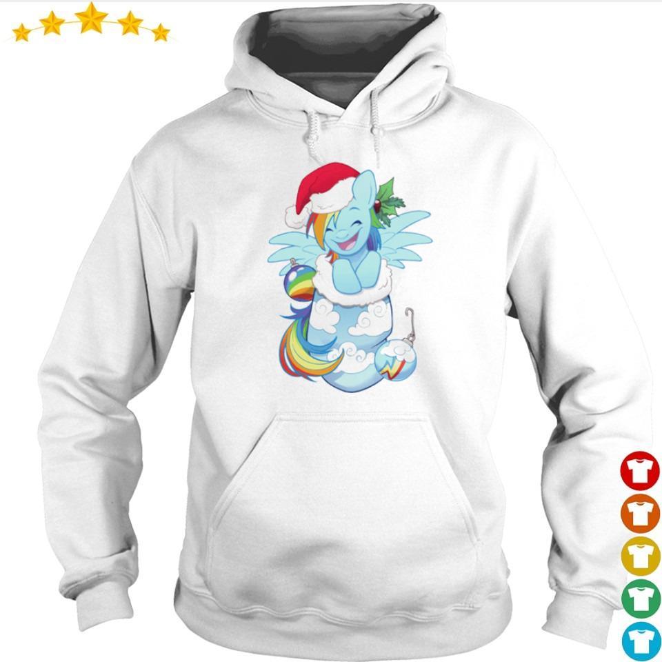 Christmas stocking stuffer Baby Rain s hoodie