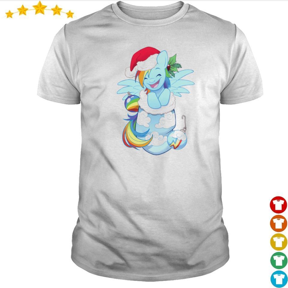 Christmas stocking stuffer Baby Rain shirt