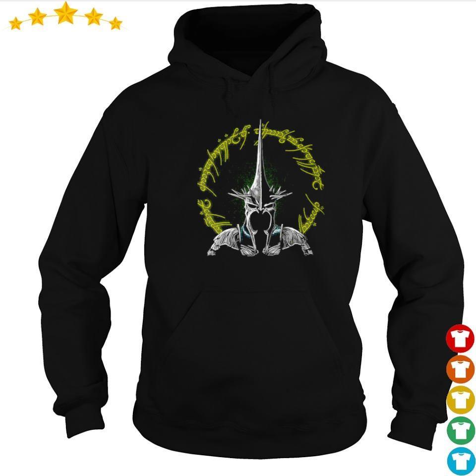 Dark Souls The Morgul Lord s hoodie