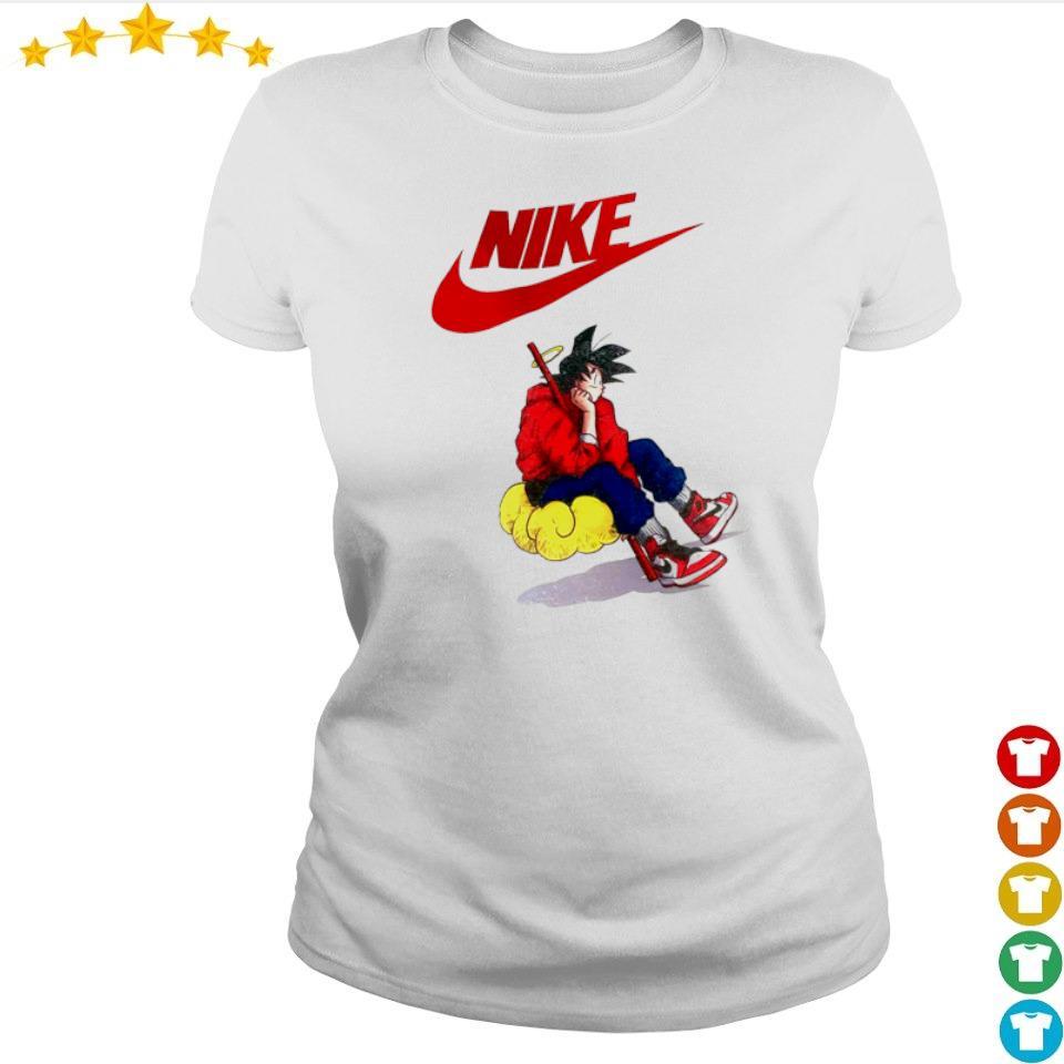 Dragon Ball Nike Goku s ladies