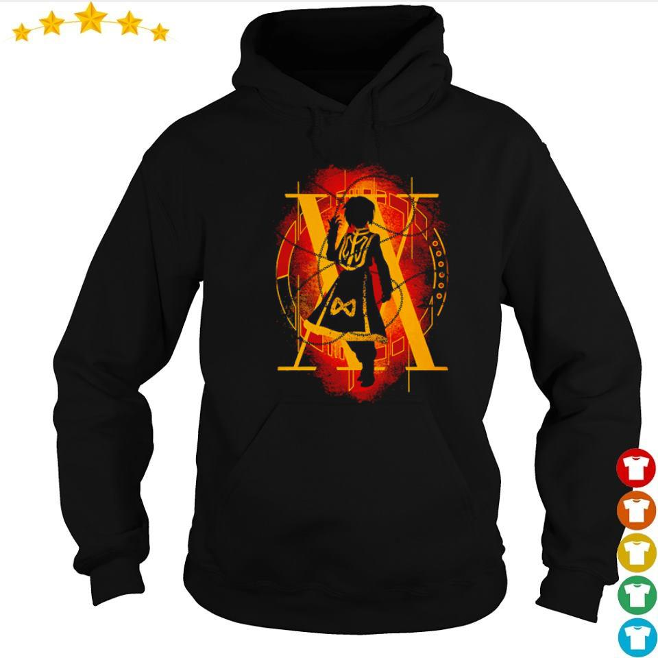 Hunter x Hunter Chain Bastard s hoodie