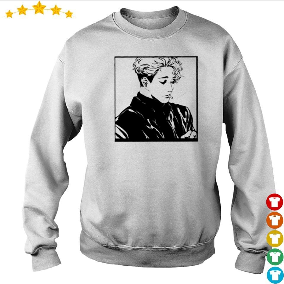 Killing stalking Oh Sangwoo s sweater