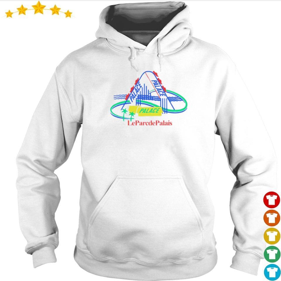 LeParcde palais place s hoodie