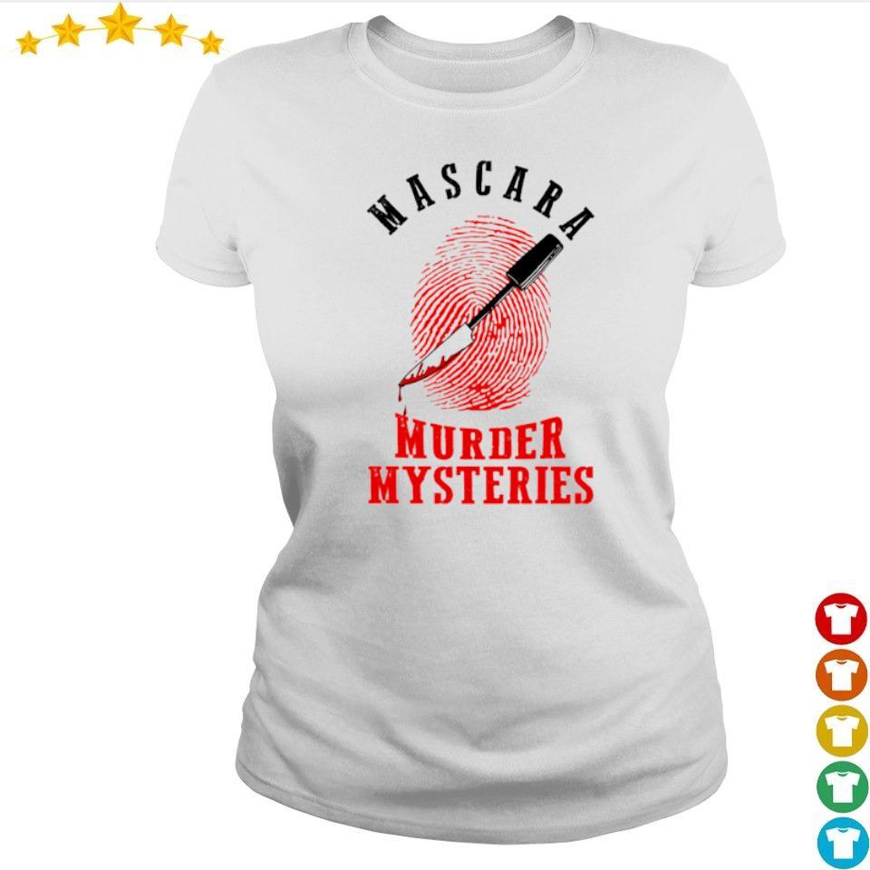 Mascara murder mysteries s ladies