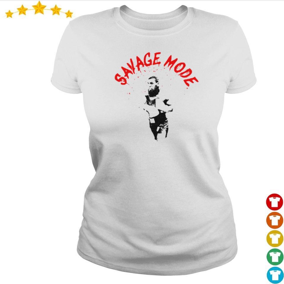 Mike Tyson savage mode s ladies