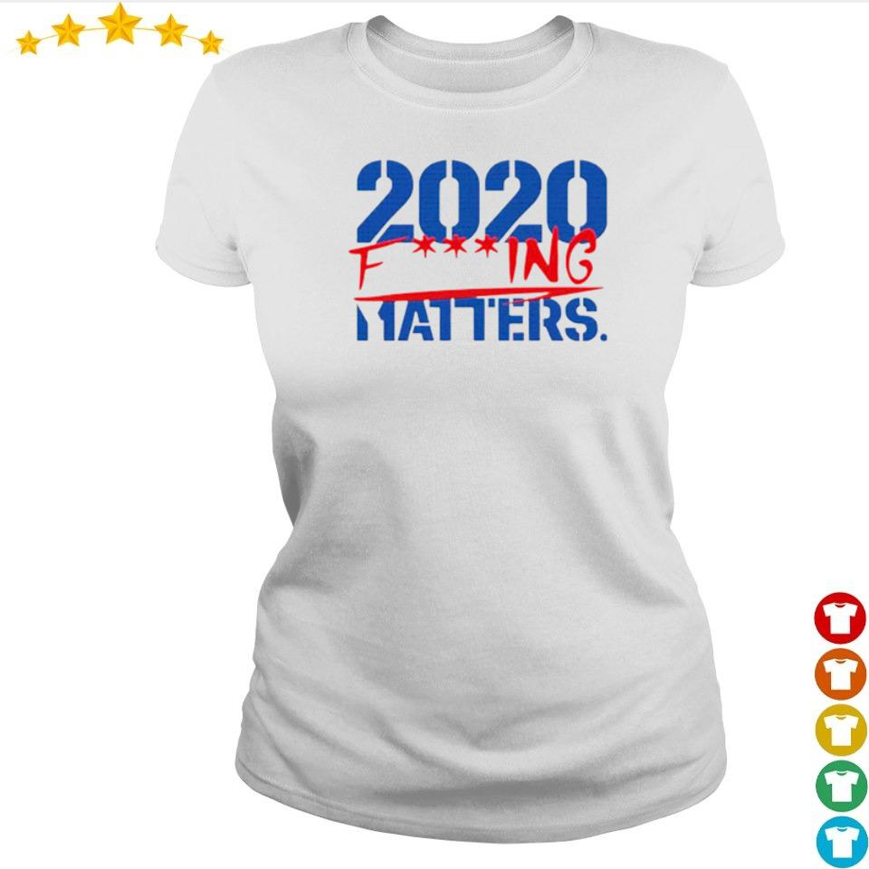 Official 2020 fucking matters s ladies