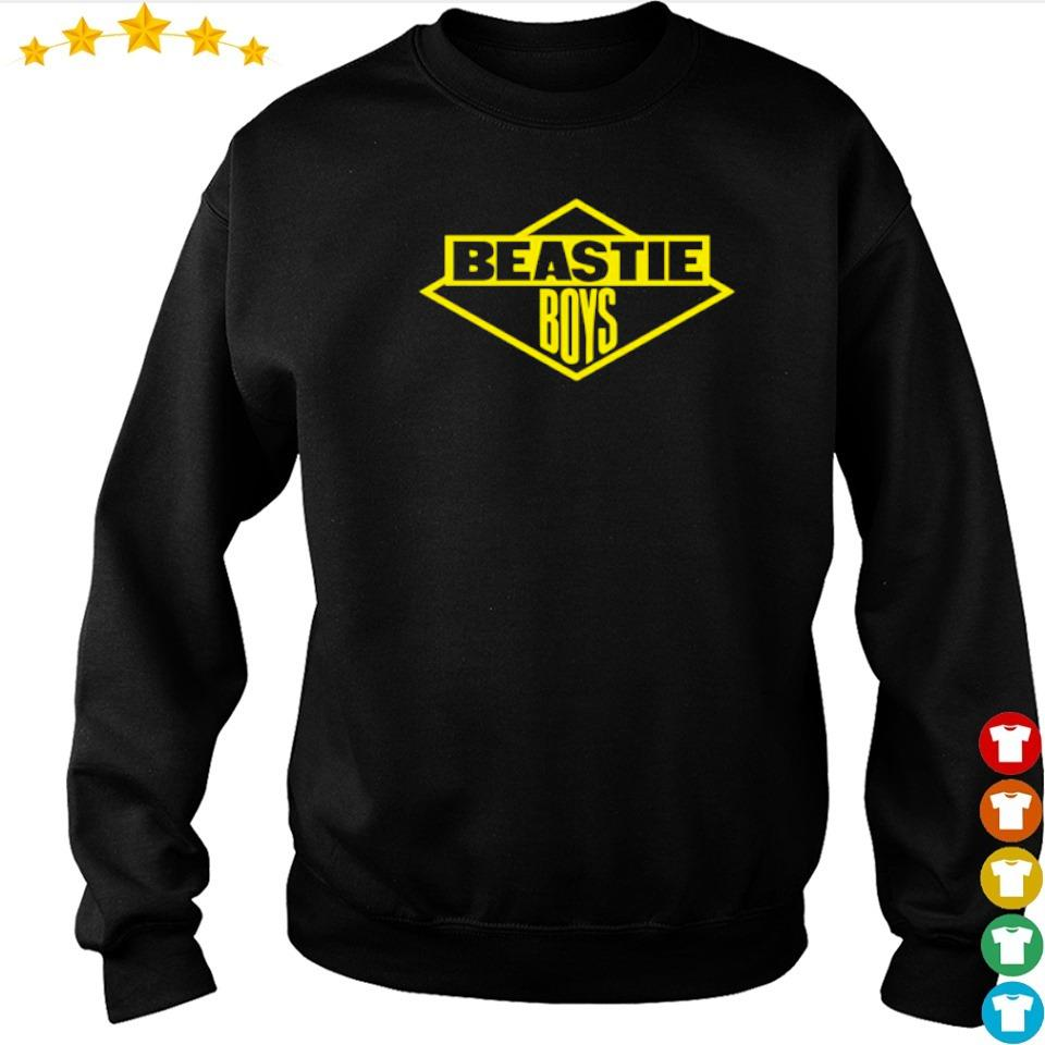Official Beastie Boys s sweater