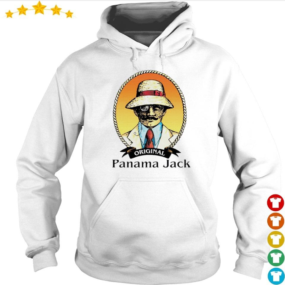 Original Panama Jack s hoodie