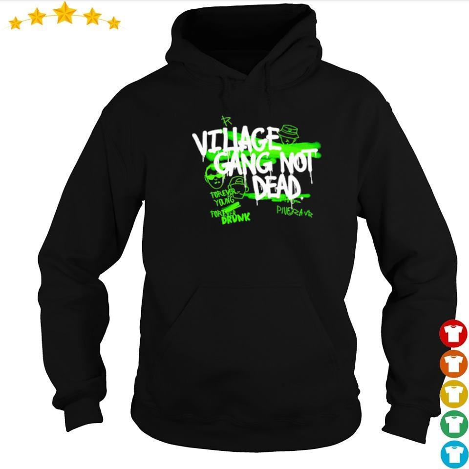 Russian boys village gang not dead s hoodie