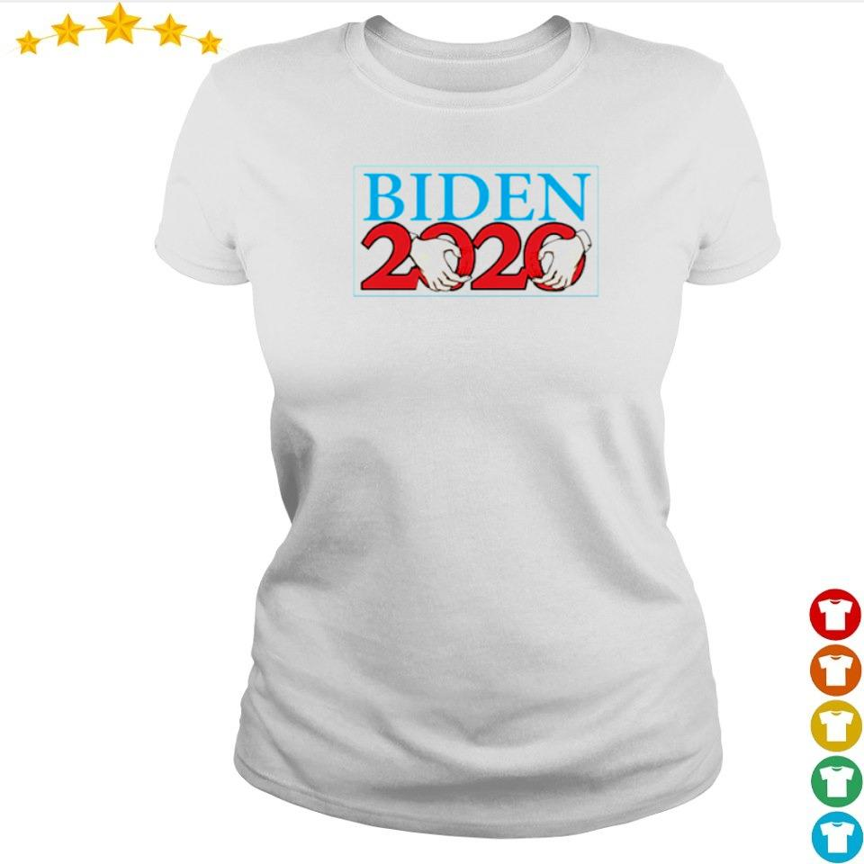 Creepy Joe Biden 2020 s ladies