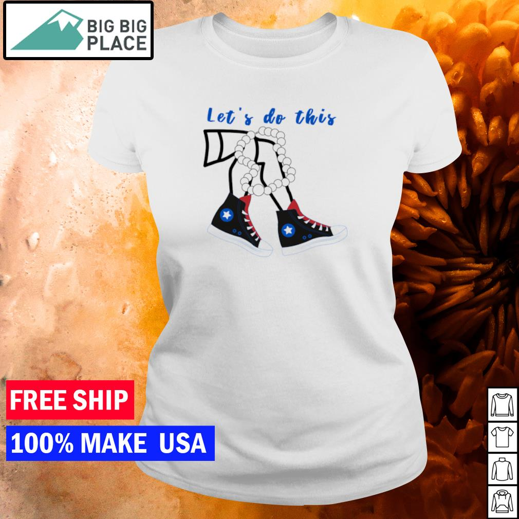 Let\u2019s Do This Tee