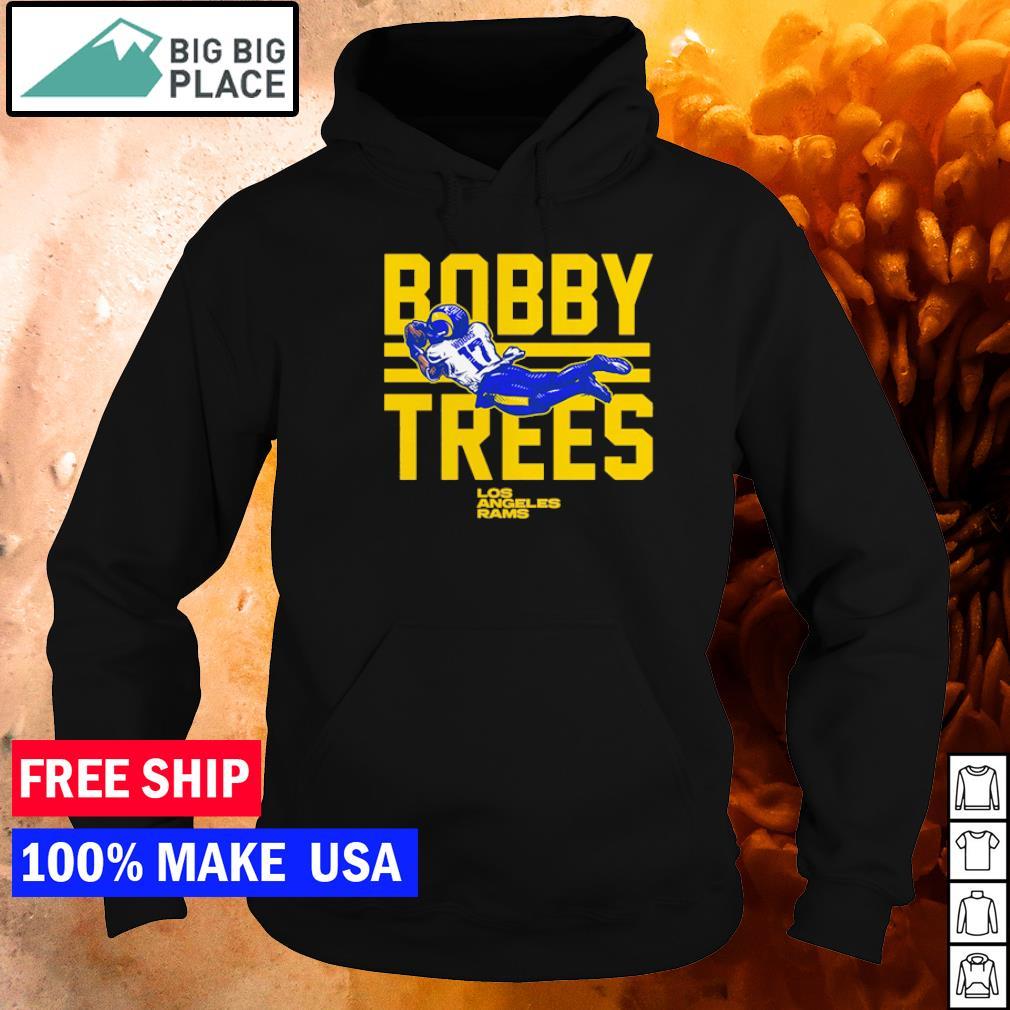 Los Angeles Rams Bobby Trees s hoodie