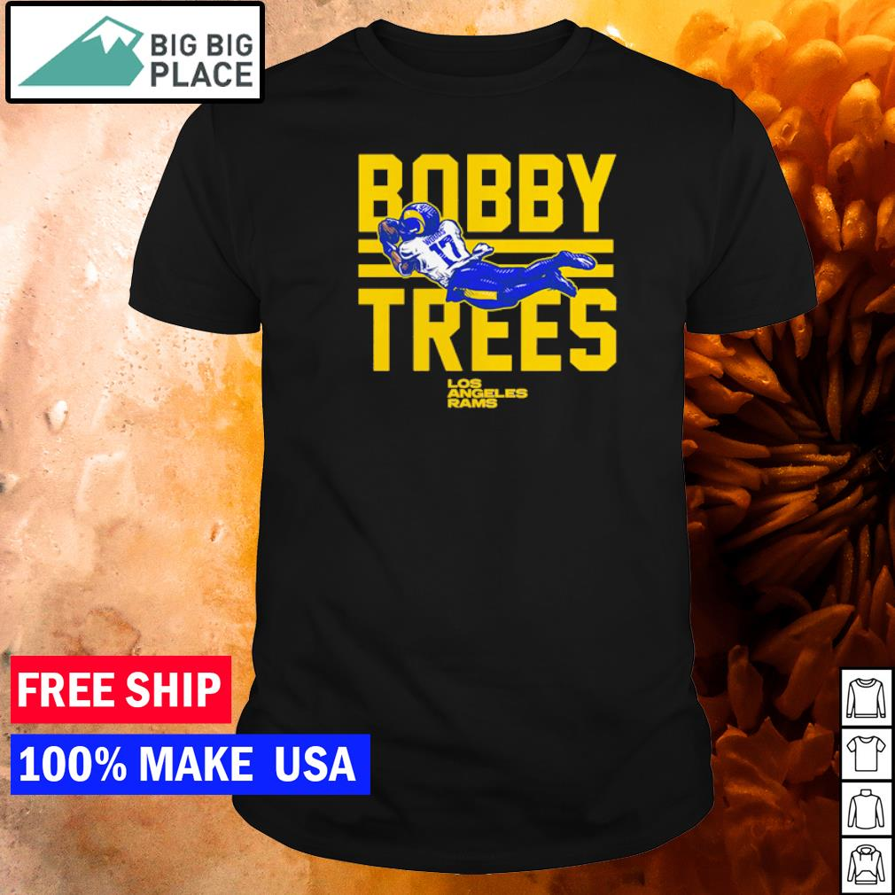 Los Angeles Rams Bobby Trees shirt