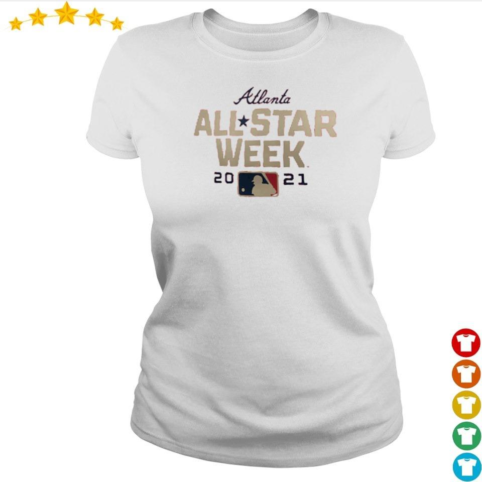 Official Atlanta all star week 2021 s ladies