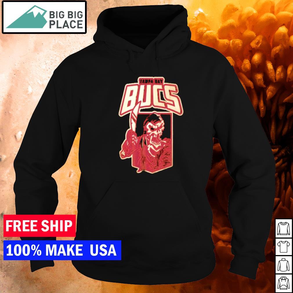 Tampa Bay Buccaneers death pirates s hoodie